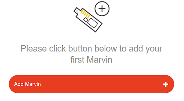 add marvin device