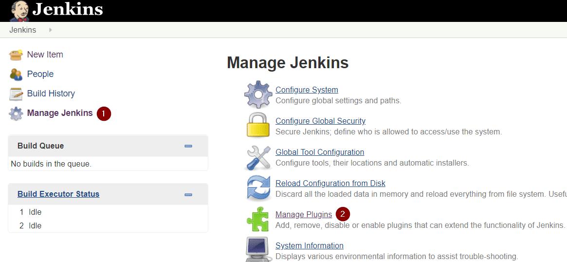 Jenkins_manage_Jenkins